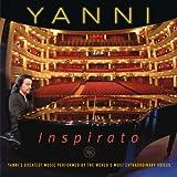 Inspirato [feat. Katherine Jenkins, Russell Watson, Placido Domingo, Rolando Villazon and more!]