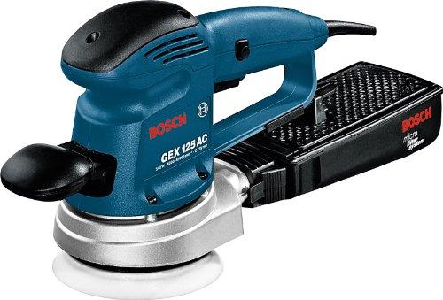 Bosch Professional GEX 125 AC