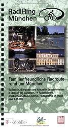 RadlRing München Radführer 1 : 65000