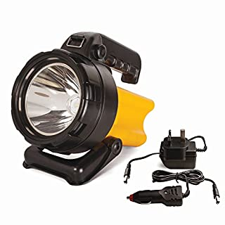 AP 150 Lumens LED Rechargeable Spotlight 2200mAH Lithium