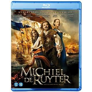 Admiral ( Michiel de Ruyter ) (Blu-Ray)