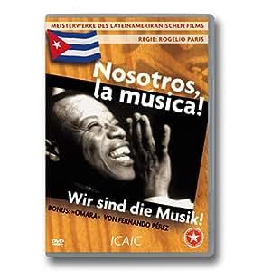 Nosotros, la musica - Ein Panorama der kubanischen Musik