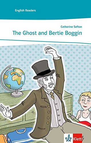 The Ghost and Bertie Boggin