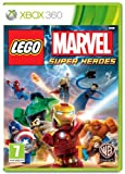 Cheapest LEGO: Marvel SuperHeroes on Xbox 360