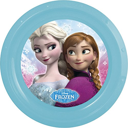 (Disney Frozen Platten)