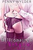 #8: The Billionaire's Virgin