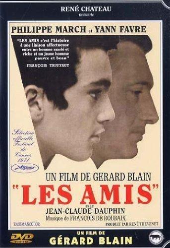 les-amis-original-french-versionno-english