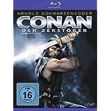 Conan 2 - Der Zerstörer