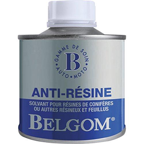 Belgom 14.0150 Anti-Résine, 150 ML