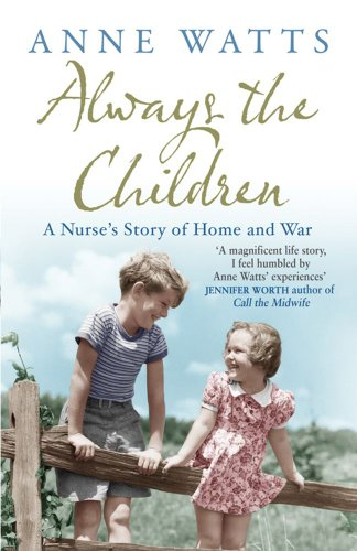 Always the Children Cover Image