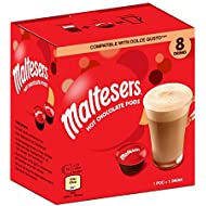 Maltesers Hot Chocolate - Dulce Gusto Compatible Pods