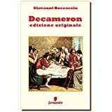 Decameron - edizione originale