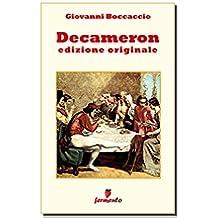 Decameron - edizione originale (Emozioni senza tempo)