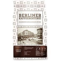 Berliner Kaffeerösterei Schwyzer Schümli, 1er Pack (1 x 1 kg)