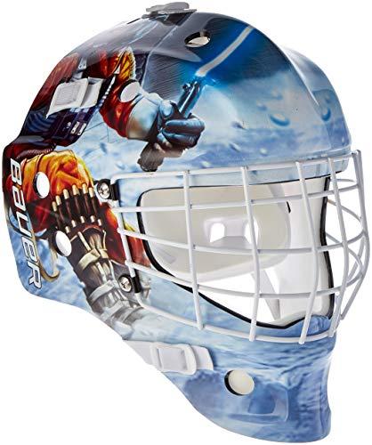 Caschi combo da Hockey su ghiaccio