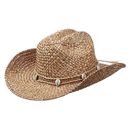 Sombrero de Paja Drover paja del oestesombrero de paja (M 56-57 - d7bfef4473b