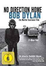 No Direction Home: Bob Dylan [2 DVDs] hier kaufen
