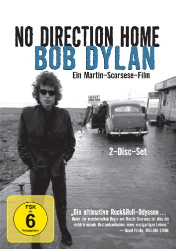 No Direction Home: Bob Dylan [2 DVDs]