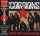 Wind Of Change ( PHCR-2093 )