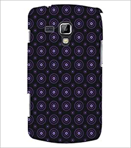 PrintDhaba Pattern D-5117 Back Case Cover for SAMSUNG GALAXY S DUOS 2 S7582 (Multi-Coloured)
