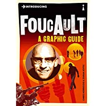 Introducing Foucault: A Graphic Guide (Introducing...)