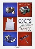 Ces objets emblématiques que vous sauveriez (ou pas) avant de quitter la France