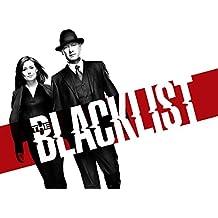 The Blacklist: Staffel 4 [dt./OV]