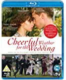Cheerful Weather for the Wedding [Blu-ray] [Import anglais]