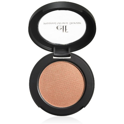 e.l.f. Mineral Pressed Mineral Bronzer - Baked Peach (Baked Bronzer Body)