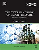 The Yaws Handbook of Vapor Pressure: Antoine coefficients