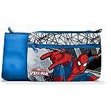 STAR LICENSING Cas Porteur Spiderman Marvel 1 Charnière CM 24x15 - 44477/2