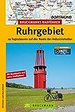 Bruckmanns Radführer Ruhrgebiet