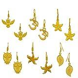 Factorywala Designer wear Earrings for w...