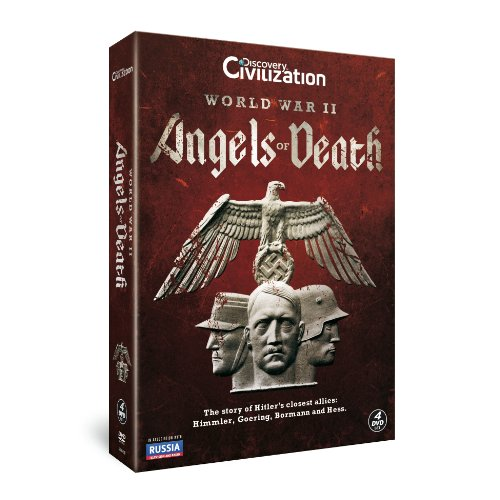 discovery-channel-world-war-2-angels-of-death-dvd-reino-unido