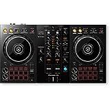 Pioneer DJ - Controlador portátil de 2 canales, Mixer - Accesorio...