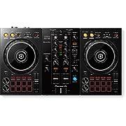 CONTROLLER DJ 2 DECKS PER REKORDBOX DJLa console a 2 canali Pioneer DDJ-400 per Rekordbox dj è il controller dj ideale per imparare a mixare. Il design di questo controller dj rispecchia quello del set-up di punta NXS2, con elementi condivisi...