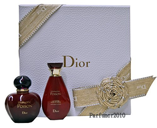 Christian Dior Hypnotic Poison Geschenkset 30ml Eau de Toilette Spray + 50ml Body Lotion -