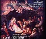 Weihnachtsoratorium Bwv 248 (Ga)