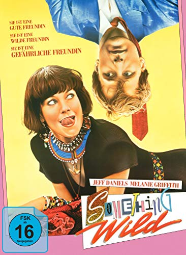 Gefährliche Freundin - Mediabook (+ Bonus-DVD) [Blu-ray]
