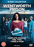 Wentworth Prison: Season One to Four [DVD] [UK Import]
