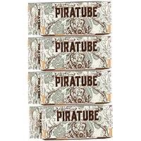 1200 Tubes Cigarettes Piratube | Tube à cigarette Premium | Papier Francais, Filtre haut de gamme