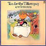 Cat Stevens: Tea For The Tillerman [Vinyl LP] [Stereo]