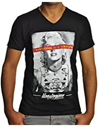 T-shirt Marylin Monroe