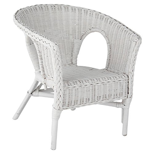 Wicker bedroom chairs - Amazon bedroom chairs and stools ...