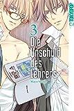 Die Unschuld des Lehrers 03 - Mayu Shinjo