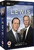 Lewis - Series 1-8 [DVD] [2014]