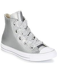 Suchergebnis auf für: Converse Chucks Silber 38