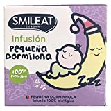 Smileat Infusión Para Bebé Pequeño Dormilón 15 Bolsitas 300 ml