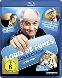 Louis Funès Collection Blu-rays kostenlos online stream