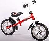 Volare Disney Cars 12' Balance Bike